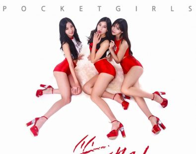 Pocket Girls Members Profile