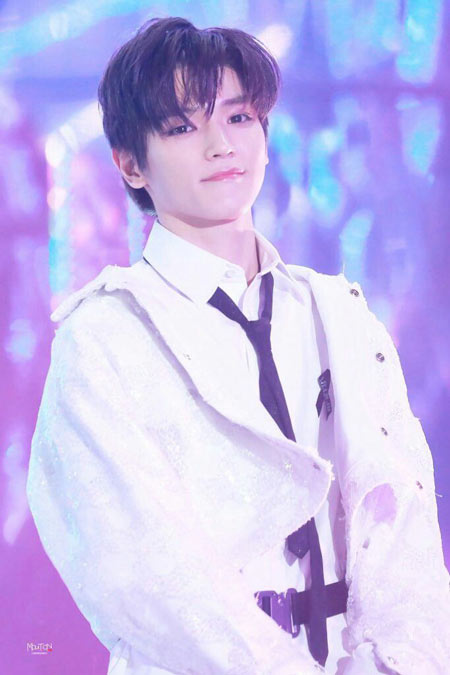Taeyong Super M Profile